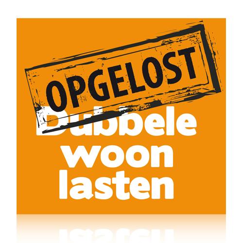 reclamebureau Jorgen werkt voor Overbruggingsgarantie