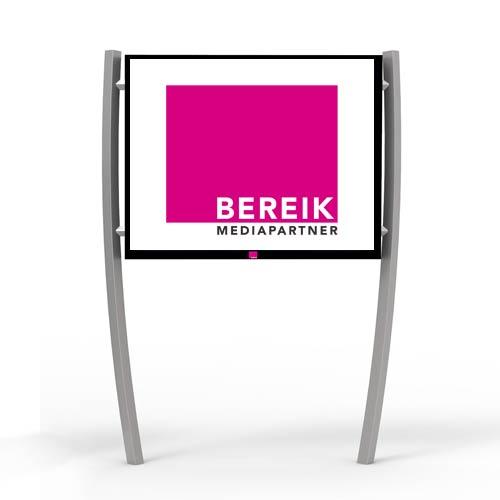 bereik mediapartner werkt met reclamebureau Jorgen Maakt Reclame. Omgeving Rotterdam.