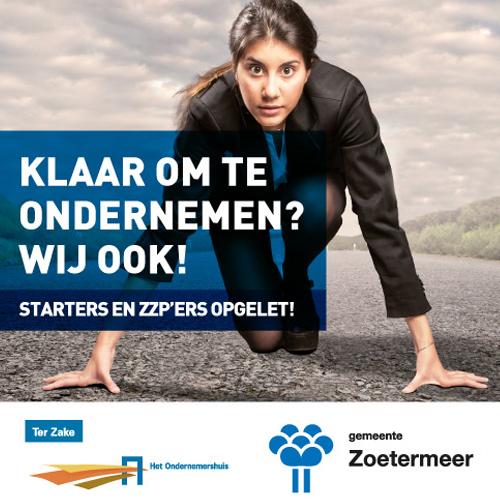 Reclamebureau Zoetermeer reclame campagne