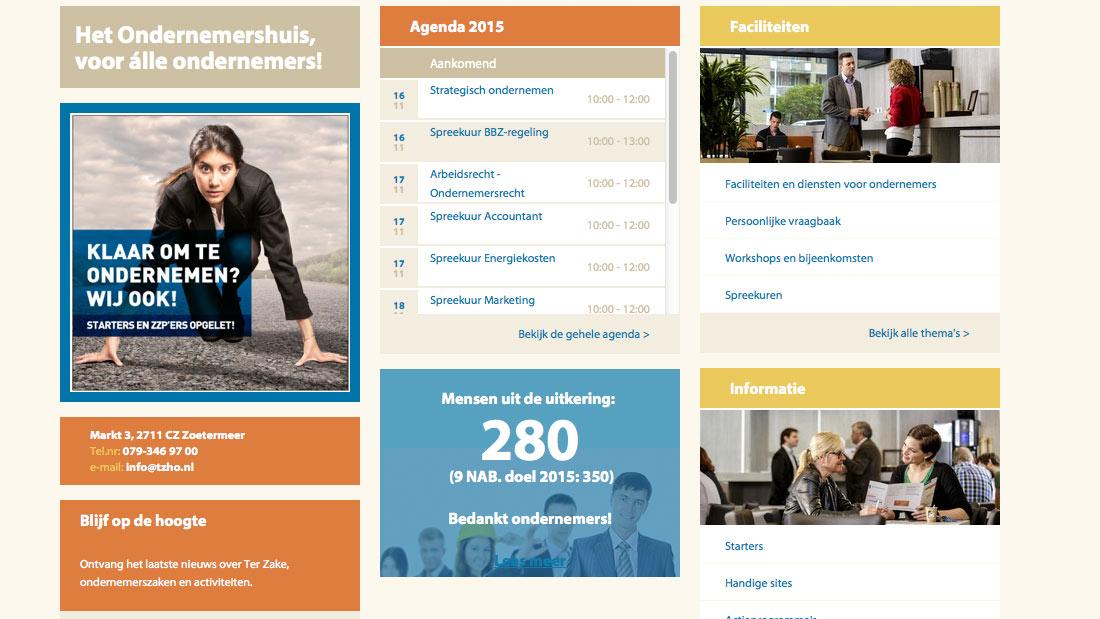online reclamebureau zoetermeer